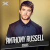 Issues X Factor Recording - Anthony Russell mp3