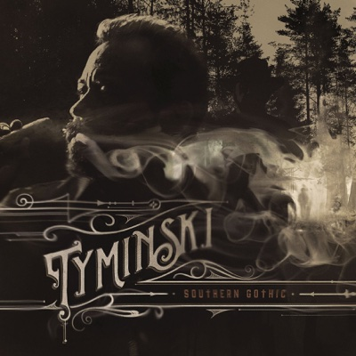 Southern Gothic - Tyminski album