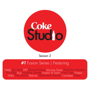 Various Artists - Coke Studio Fusion Series - Season 2