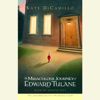 Kate DiCamillo - The Miraculous Journey of Edward Tulane (Unabridged)  artwork