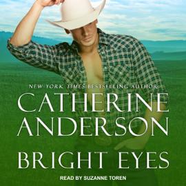 Bright Eyes: Kendrick/Coulter/Harrigan Series, Book 5 (Unabridged) audiobook