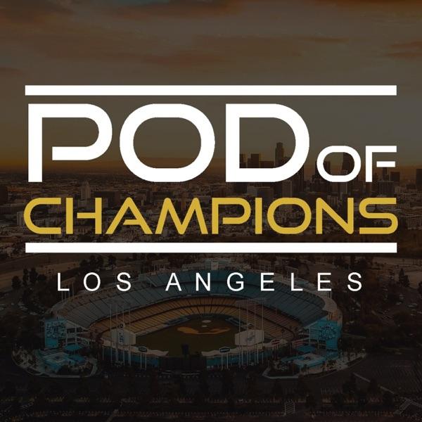 Pod of Champions: Los Angeles