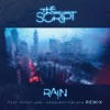Rain Saga WhiteBlack Remix feat Nicky Jam Single
