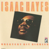 Isaac Hayes - Walk On By artwork