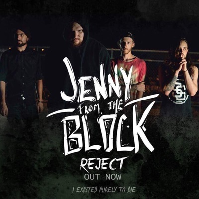 Cover art for Jenny From The Block