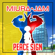 "Peace Sign (Japanese) [From ""Boku No Hero Academia""] - Miura Jam"