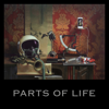 Paul Kalkbrenner - Parts of Life Grafik