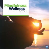 Mindfulness, Wellness & You podcast