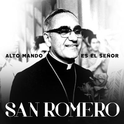 San Romero - Single - Alto mando es el Señor
