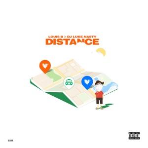 Distance (feat. DJ Luke Nasty) - Single Mp3 Download