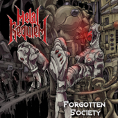 Quest for Freedom - Metal Requiem