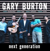 Gary Burton - Walkin' In Music