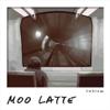 Moo Latte - Tubism kunstwerk