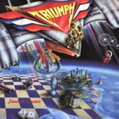 Triumph - Just a Game