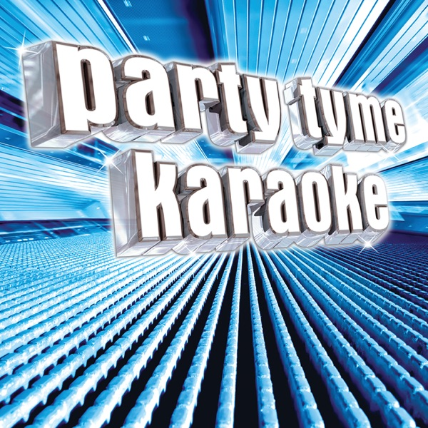 Party Tyme Karaoke - Pop Male Hits 6