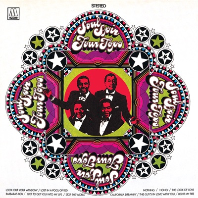 Soul Spin - The Four Tops