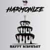 Harmonize - Happy Birthday artwork