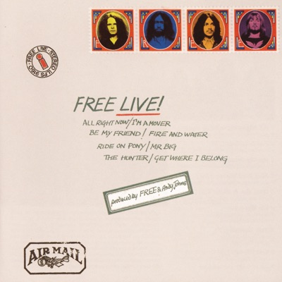 Live (Remastered) - Free