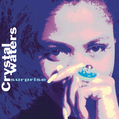 DOWNLOAD MP3: Crystal Waters - Deepest of Hearts