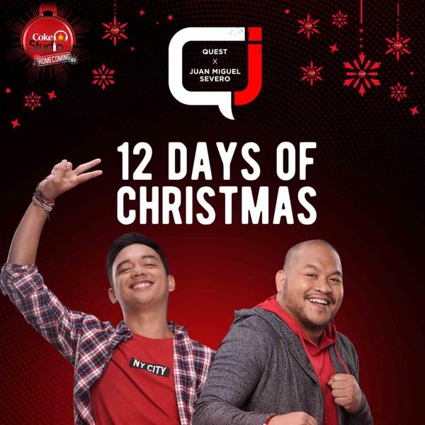 12 Days of Christmas - Single
