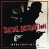 Ball and Chain - Social Distortion Cover Art