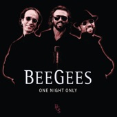 Bee Gees - Night Fever / More Than a Woman