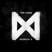 MONSTA X 5th Mini Album 'The Code'-MONSTA X