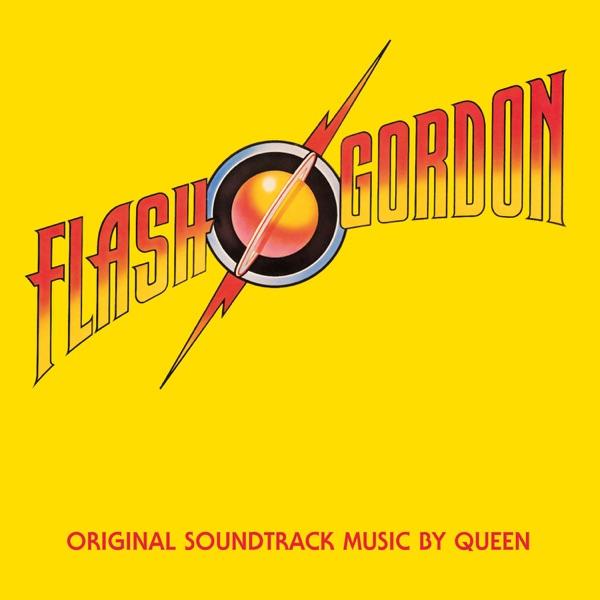 Flash Gordon (Original Soundtrack) [Deluxe Edition]
