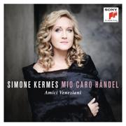Mio caro Händel - Simone Kermes