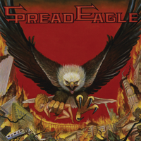 Spread Eagle - Spread Eagle artwork