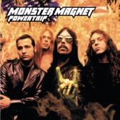 Monster Magnet - Temple of Your Dreams