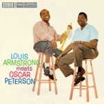 Louis Armstrong & Oscar Peterson - Let's Fall In Love