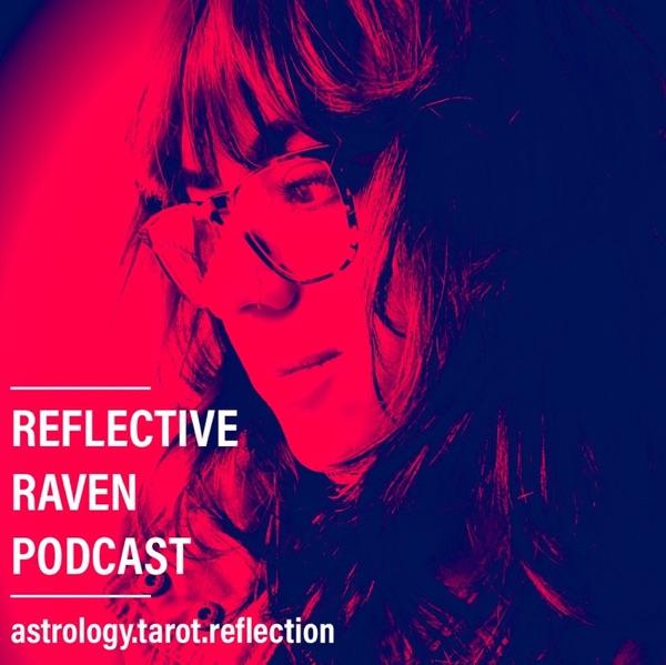 Reflective Raven