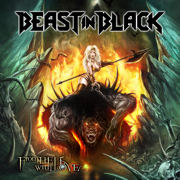From Hell with Love - Beast in Black - Beast in Black