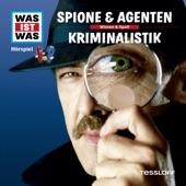 Was Ist Was - Kriminalistik - Teil 15