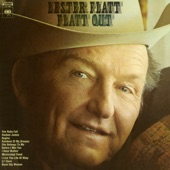 Lester Flatt - She Belongs To Me