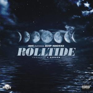 Roll Tide (feat. Seddy Hendrinx) - Single Mp3 Download