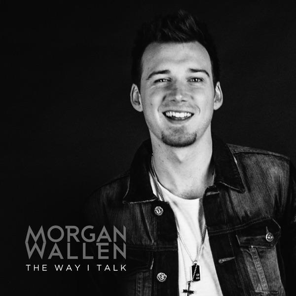 The Way I Talk - Single