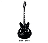 Black Rebel Motorcycle Club - Not What You Wanted