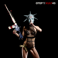 Otep - To the Gallows artwork