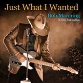 Bob Manning & The Honky Tonk Road Show - Shame On Me