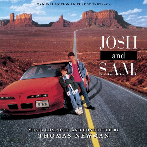 Josh and S.A.M. (Original Motion Picture Soundtrack)