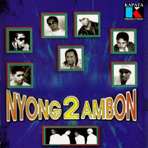 Verschillende artiesten - Nyong Ambon, Pt. 2