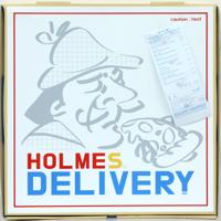 Holmes Crew
