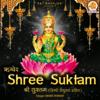 Mani Venkat - Shree Suktam artwork
