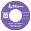 Cookin' On 3 Burners - Warning (feat. Kaiit) Grafik