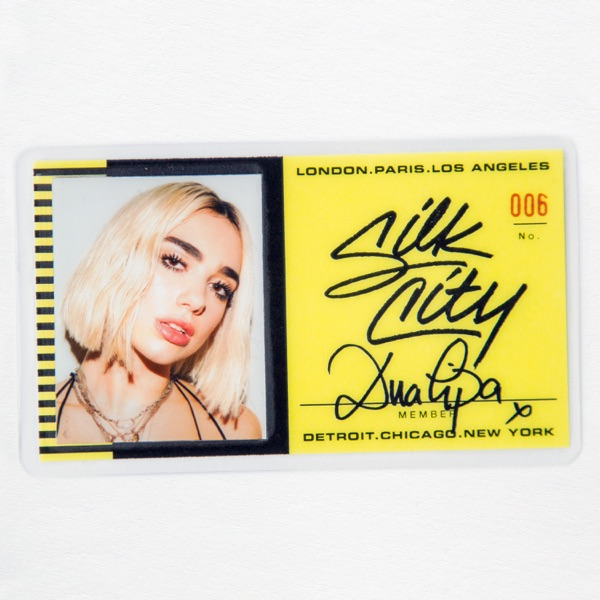 Silk City, Dua Lipa - Electricity