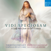 Vidi Speciosam - A Lady Mass from the 16th Century