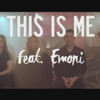 7th Ave - This Is Me (feat. Emoni) artwork