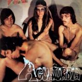Aguaturbia - Rolling and Tumblin